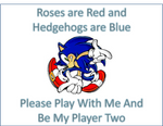 Of Roses and Hedgehogs