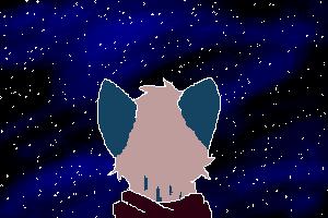 Stargazing by Greysounds