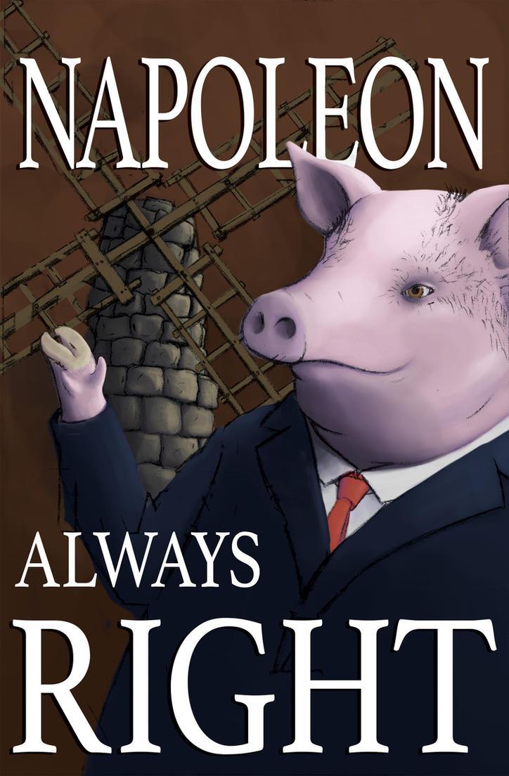 animal farm movie propaganda - photo #2