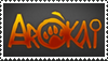 Arokai stamp Cx by KieraTiger
