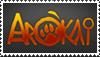 Arokai stamp Cx by KieraTiger
