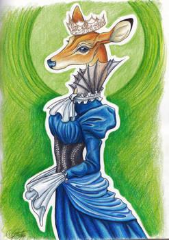 Isabel d France