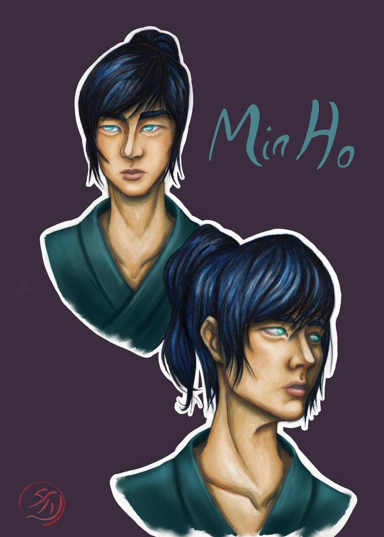 Minho by 9Akary9Pau