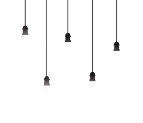 Lightbulbs PNG #6