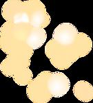 Blurred lights PNG #15