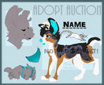 Adopt Auction/OPEN