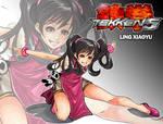 Tekken - Ling Xiaoyu