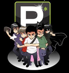 PDV Team by Nekucciola