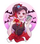 Vampire Schoolgirl!