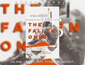 The Fallen Ones | Wattpad Cover