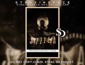 Stella | Wattpad Cover