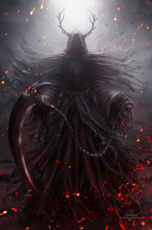 Reaper by Westling
