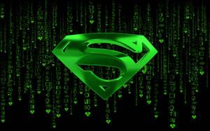 Kryptonite Matrix by KryptoKnight-85