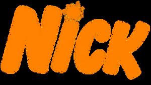 Nickelodeon Rebrand Logo (short version)