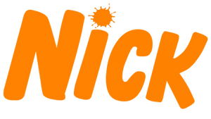 Nickelodeon Rebrand Logo (short version) by TheRandomMeister
