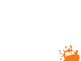 Nick Screenbug (Thanksgiving 2003) Template by TheRandomMeister
