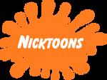 Nicktoons Splat Logo Recreation