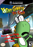 Yoshi Commits Tax Fraud Game Cover