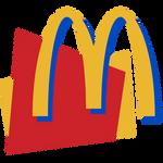 McDonald's (1995-2003) Logo Recreation