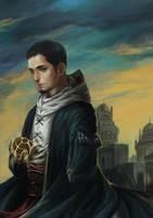 Malik for Rammaru by 1001yeah