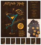 Nostimon Emar Cocktail promo by sgv-chamber