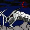 """bone dragon """"blood tears"""" by niviadragonrider"""