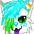 Afasha icon by niviadragonrider