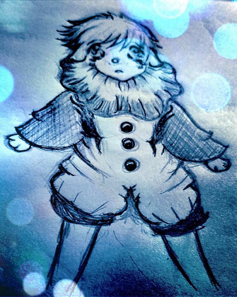 Please, love that cute Popplio by EvilAkayaKirihara