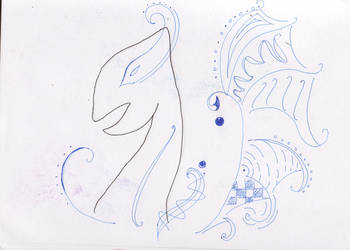 Halolux Art Trade by PetalRain