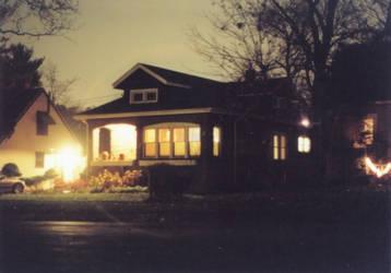 Nighthouse by littledubbs