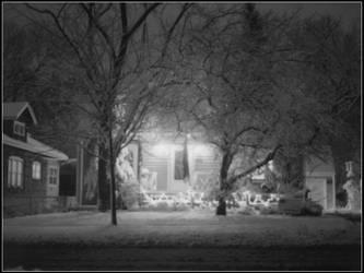 Dark Lightness by littledubbs