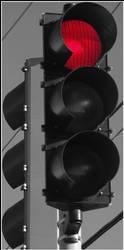 Red Light by littledubbs
