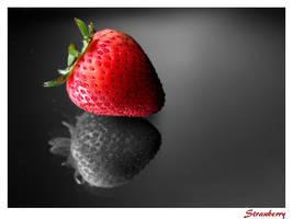 Strawberry by littledubbs