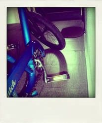 Chopper Cycle