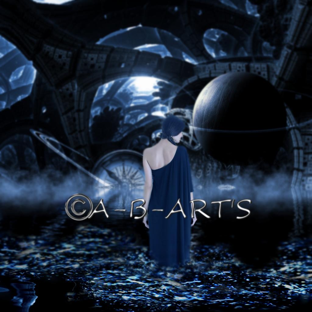 Bluetime by nurich2015A