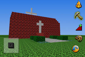 Eden Church 1
