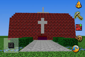 Eden Church 3 by ThatGuyWithTheShades