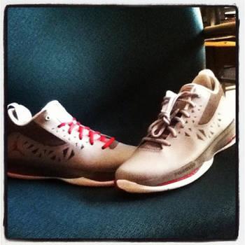 Cp3 V Shoes