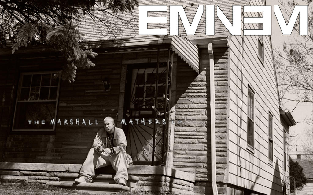 mmlp album review Interscope should have payed glaad for how well they promoted mmlp ems war was against censorship i have yet to cone across a worse review of this album.