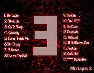 EminemMixtape2BackCover