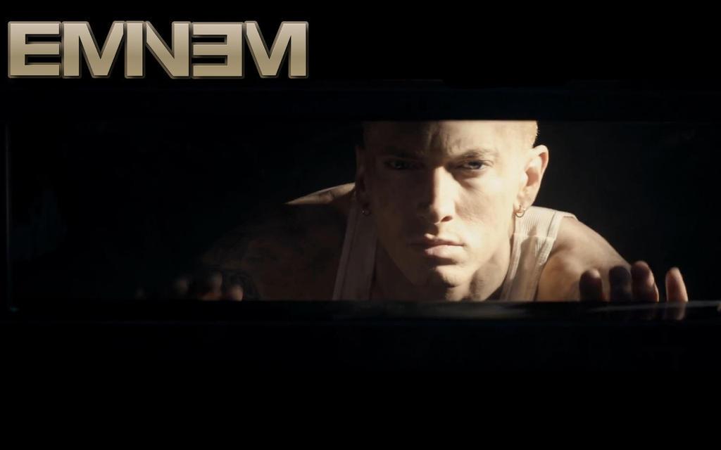 Eminem Wallpaper By ThatGuyWithTheShades On DeviantArt