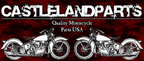 CastleLandParts Logo
