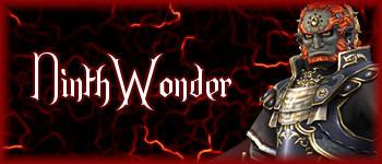 Ganondorf Sig/Banner 1