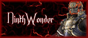 Ganondorf Sig/Banner 1 by ThatGuyWithTheShades