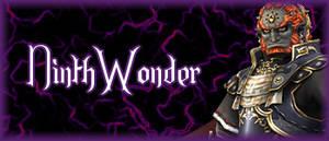 Ganondorf Sig/Banner 2