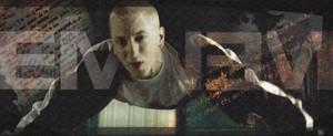 Cool Eminem Sig