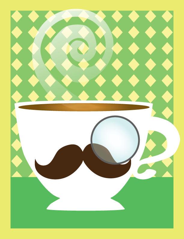 sir fancy tea.