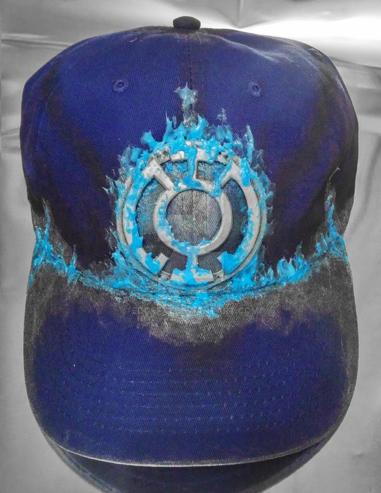 Blue Lantern Corps by EdgeFx1
