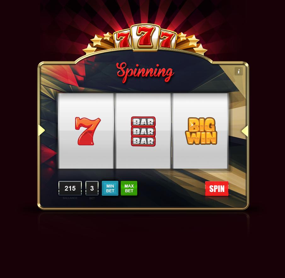 Html slot machine template presario cq57 ram slots