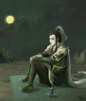 Moon Festival by GENgoodstick
